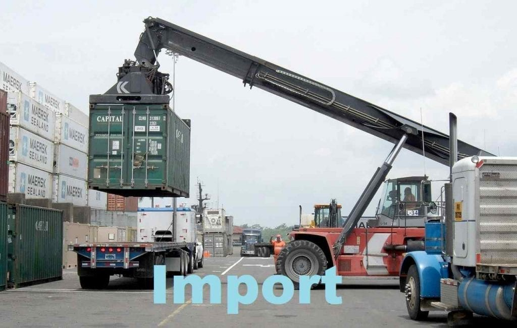 Future Of Import Industry.